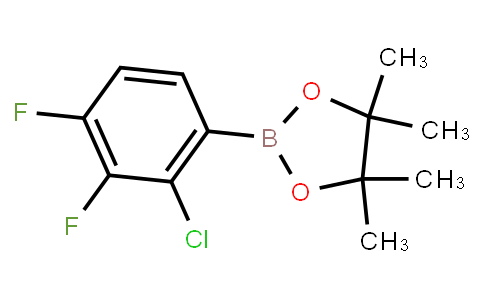 BP23385   2121515-05-5   2-Chloro-3,4-difluorophenylboronic acid pinacol ester