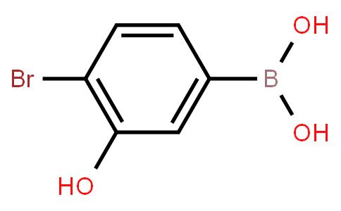BP23400 | 1701448-16-9 | 4-Bromo-3-hydroxyphenylboronic acid