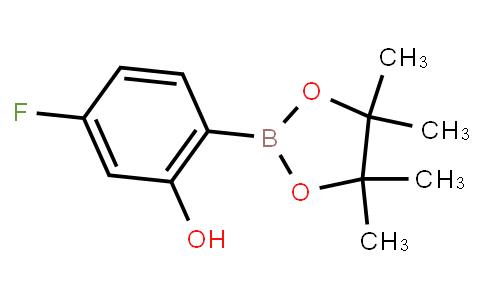 BP23408 | 1038828-32-8 | 4-Fluoro-2-hydroxyphenylboronic acid pinacol ester