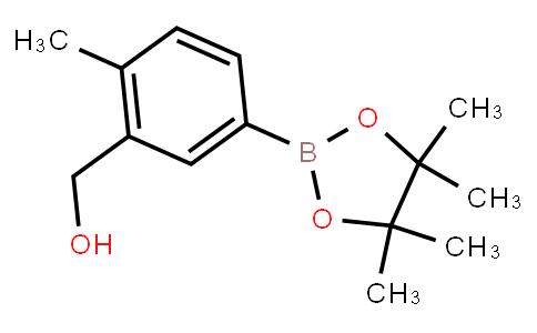BP23426 | 1544673-46-2 | 3-Hydroxymethyl-4-methylphenylboronic acid pinacol ester