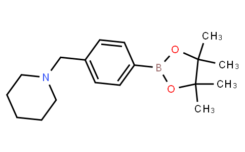 BP23444 | 859833-22-0 | 4-(Piperidin-1-ylmethyl)phenylboronic acid pinacol ester