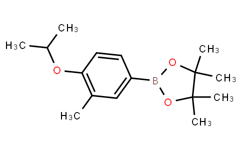 BP23460 | 2121514-93-8 | 4-Isopropoxy-3-methylphenylboronic acid pinacol ester