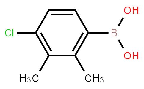 BP23467   2121511-58-6   4-Chloro-2,3-dimethylphenylboronic acid