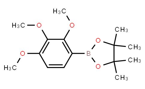 BP23489   2121514-09-6   2,3,4-Trimethoxyphenylboronic acid pinacol ester