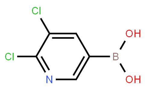BP23506 | 1072944-15-0 | 2,3-Dichloropyridine-5-boronic acid