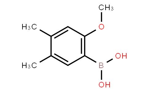 BP23515 | 2121511-71-3 | 4,5-Dimethyl-2-methoxyphenylboronic acid