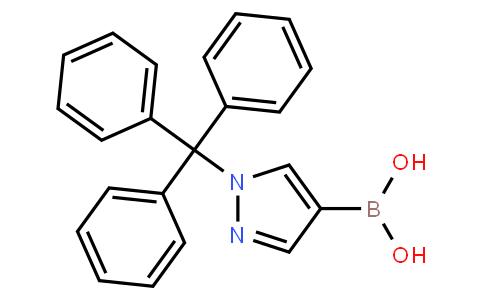 BP23528 | 207307-51-5 | (1-Trityl-1H-pyrazol-4-yl)boronic acid