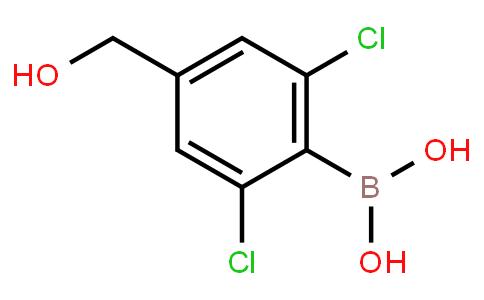 BP23532   2121514-53-0   2,6-Dichloro-4-(hydroxymethyl)phenylboronic acid
