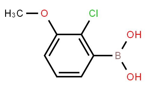 BP23535 | 854778-30-6 | 2-Chloro-3-methoxyphenylboronic acid