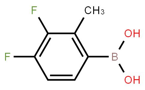 BP23536   2121514-75-6   3,4-Difluoro-2-methylphenylboronic acid