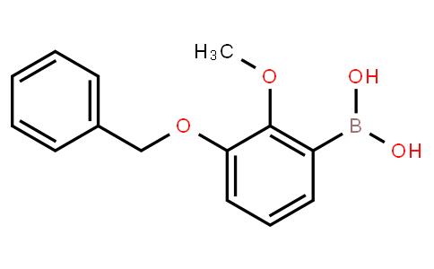 BP23540 | 2121513-91-3 | 3-Benzyloxy-2-methoxyphenylboronic acid