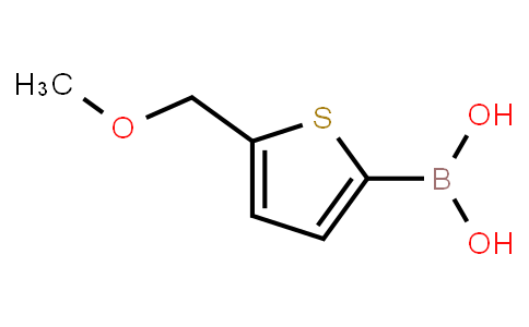 BP23556 | 2096337-65-2 | 2-(Methoxymethyl)thiophene-5-boronic acid