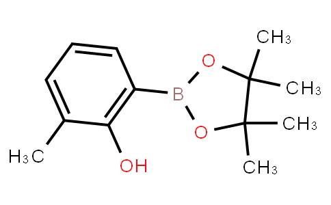 BP23557   2095797-27-4   2-Hydroxy-3-methylphenylboronic acid pinacol ester