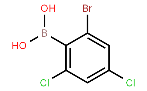 BP23582 | 2121514-51-8 | 6-Bromo-2,4-dichlorophenylboronic acid