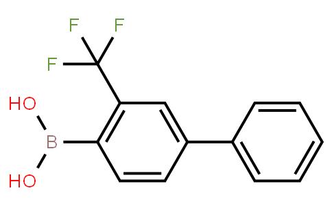 BP23599 | 2121512-52-3 | 3-(Trifluoromethyl)biphenyl-4-ylboronic acid
