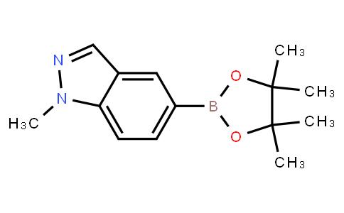 BP23633 | 1235469-00-7 | 1-Methylindazole-5-boronic acid pinacol ester
