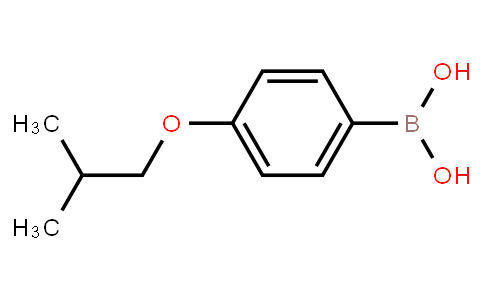 BP23663 | 153624-44-3 | 4-Isobutoxyphenylboronic acid