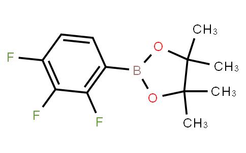 BP23670 | 881401-96-3 | 2,3,4-Trifluorophenylboronic acid pinacol ester
