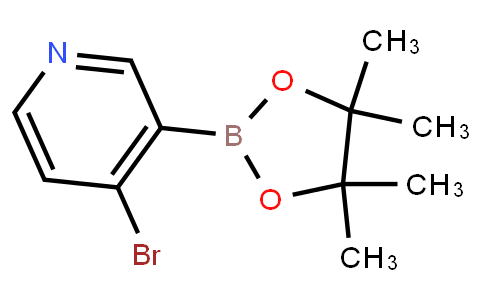 BP23685   2096334-82-4   4-Bromopyridine-3-boronic acid pinacol ester