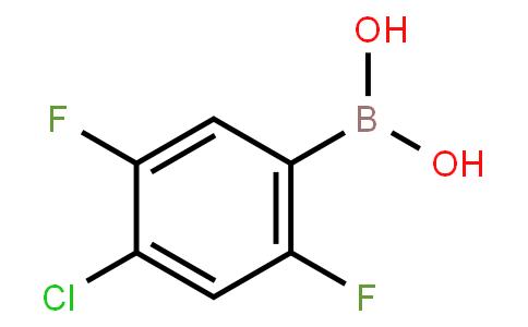 BP23686   2055778-26-0   4-Chloro-2,5-difluorophenylboronic acid