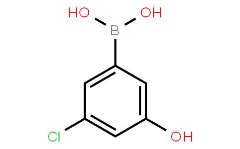 BP23695   1214900-52-3   3-Chloro-5-hydroxyphenylboronic acid