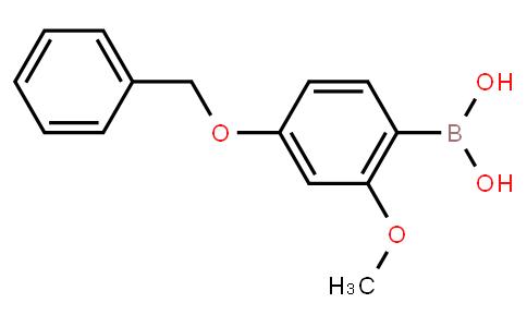 BP23698 | 211495-28-2 | 4-Benzyloxy-2-methoxyphenylboronic acid