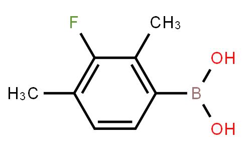 BP23705 | 762286-31-7 | 3-Fluoro-2,4-dimethylphenylboronic acid