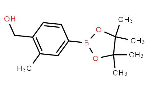 BP23710 | 1160430-87-4 | 4-(Hydroxymethyl)-3-methylphenylboronic acid pinacol ester
