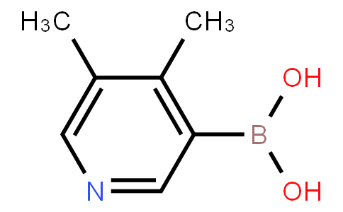 BP23711   1001907-71-6   4,5-Dimethylpyridine-3-boronic acid