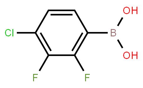 BP23712 | 1160561-28-3 | 4-Chloro-2,3-difluorophenylboronic acid