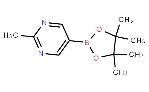 BP23715 | 1052686-67-5 | 2-Methylpyrimidine-5-boronic acid pinacol ester