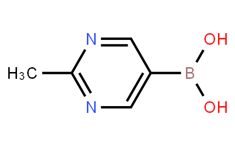 BP23716 | 1034924-06-5 | 2-Methylpyrimidine-5-boronic acid