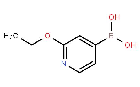 BP23722 | 1072946-58-7 | 2-Ethoxypyridin-4-ylboronic acid