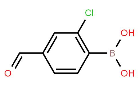 BP23727 | 1063712-34-4 | 2-Chloro-4-formylphenylboronic acid