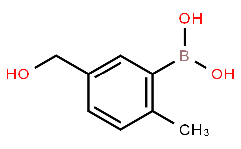 BP23732 | 631909-12-1 | 5-Hydroxymethyl-2-methylphenylboronic acid