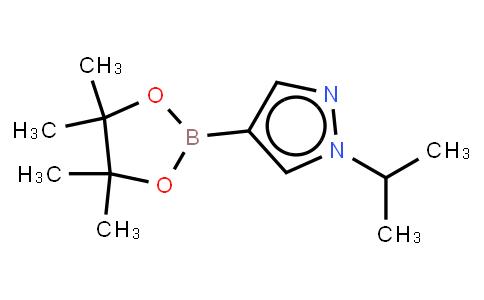 BP23733 | 879487-10-2 | 1-Isopropyl-1H-pyrazol-4-boronic acid, pinacol ester