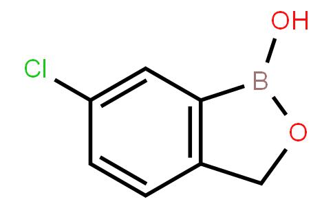 BP23738   174671-43-3   6-Chloro-1,3-dihydro-2,1-benzoxaborol-1-ol
