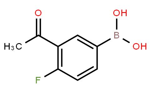 BP23749   850198-68-4   3-Acetyl-4-fluorophenylboronic acid