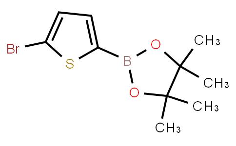 BP23761 | 676501-84-1 | 5-Bromothiophene-2-boronic acid pinacol ester