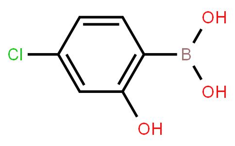 BP23763 | 1238196-66-1 | 4-Chloro-2-hydroxyphenylboronic acid