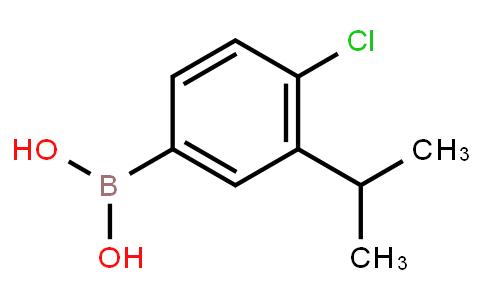 BP23766   2121511-26-8   4-Chloro-3-isopropylbenzeneboronic acid