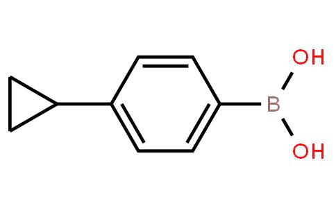 BP23770 | 302333-80-8 | 4-Cyclopropylphenylboronic acid
