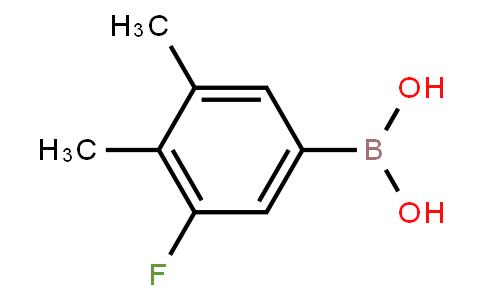 BP23773 | 864759-65-9 | 4,5-Dimethyl-3-fluorophenylboronic acid