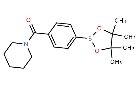 BP23777 | 938043-31-3 | 4-(Piperidine-1-carbonyl)phenylboronic acid pinacol ester