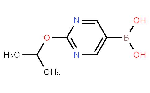 BP23783 | 870521-32-7 | 2-Isopropoxy-5-pyrimidineboronic acid