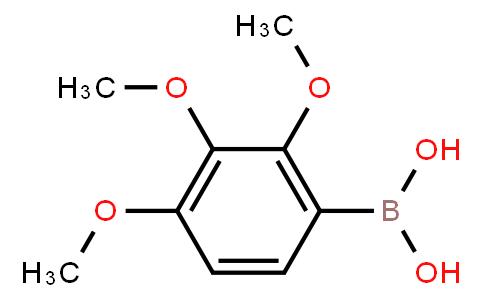 BP23786   118062-05-8   2,3,4-Trimethoxyphenylboronic acid