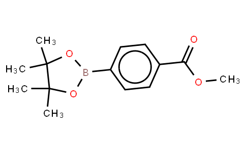 BP23787 | 17136-80-0 | 4-Methoxycarbonylphenylboronic acid, pinacol ester