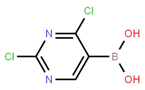 BP23789 | 1457945-86-6 | 2,4-Dichloropyrimidine-5-boronic acid