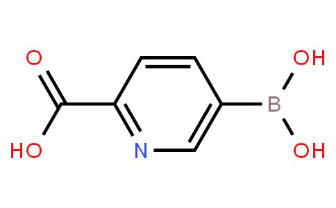 BP23793   913836-11-0   2-Carboxy-5-pyridineboronic acid
