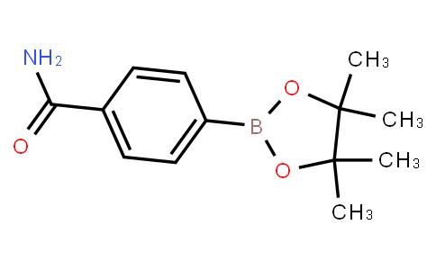 BP23803 | 179117-44-3 | 4-(Aminocarbonyl)phenylboronic acid pinacol ester